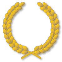 Emblem: Over 20 years of excellence.