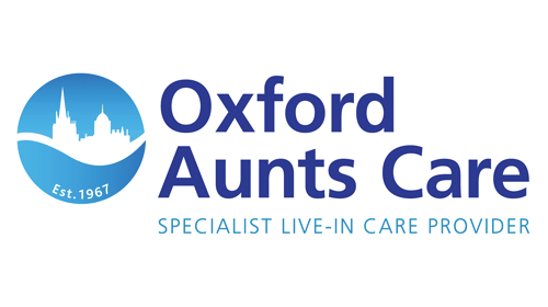 Oxford Aunts Care logo